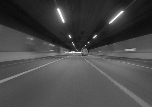 Travaux à Besançon : la côte de Morre et le tunnel sous la Citadelle fermés