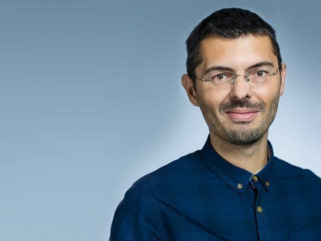 Michael Uras : la Sardaigne au cœur de son nouveau roman