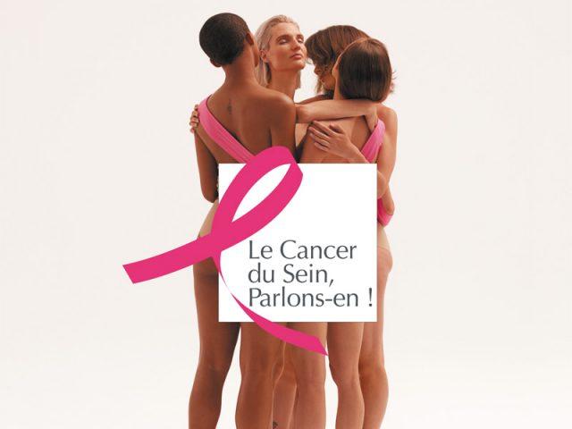 Cancer du sein : le lancement d'Octobre Rose