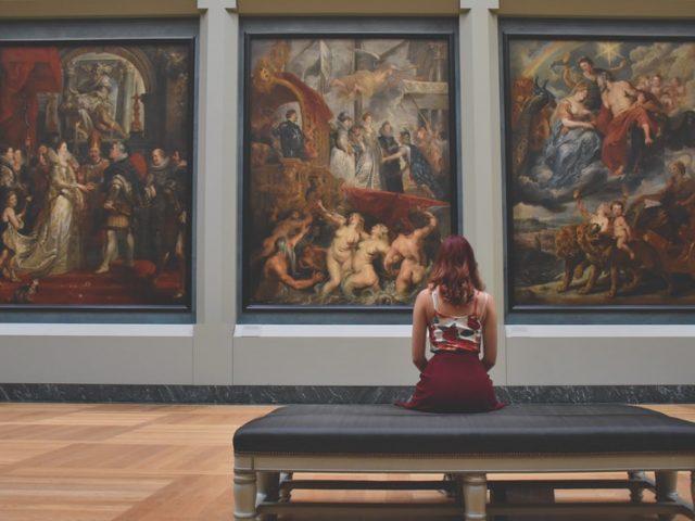Agenda du week-end : réouverture du musée des Beaux-Arts, Talents Comtois, Lumières d'Afrique