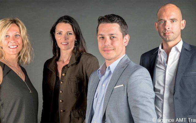 Arthur Loyd, spécialiste de l'immobilier d'entreprise à Besançon : «Le local est la première image de l'entreprise»