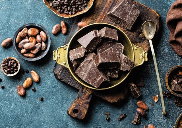 Les origines du cacao : une histoire mouvementée