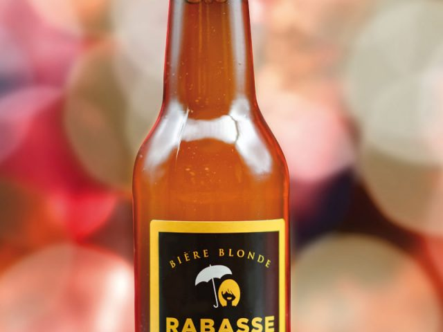 La Rabasse : la nouvelle bière par Rième Boissons