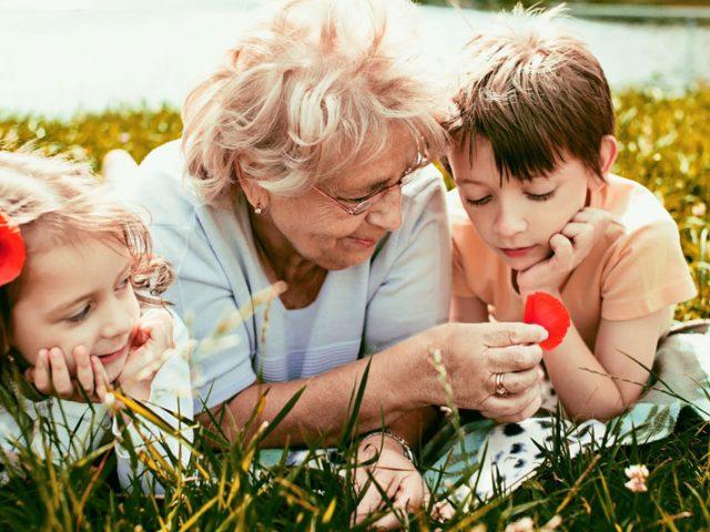 Toutes nos idées cadeaux pour la fête des grand-mères