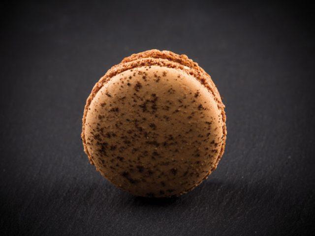 Recette : Le Macaron au Chocolat