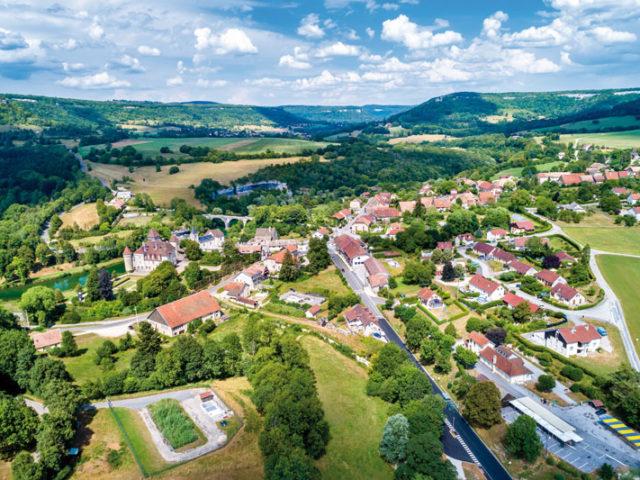 On bouge en Franche-Comté !