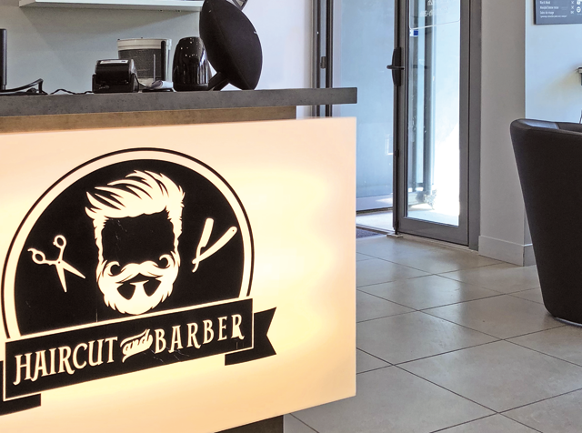 Haircut & Barber : le salon qui prend soin des hommes