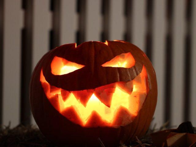 L'origine des lanternes en citrouille d'Halloween