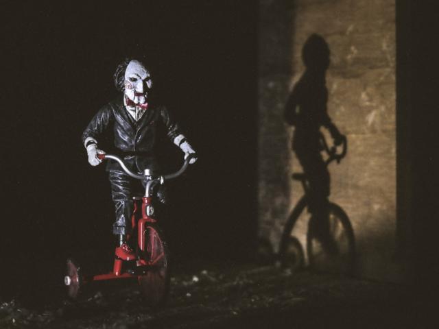 Pourquoi aimons-nous les films d'horreur ?