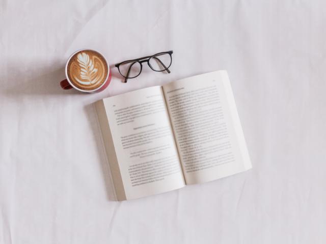 Instant lecture : Nos livres préférés du moment